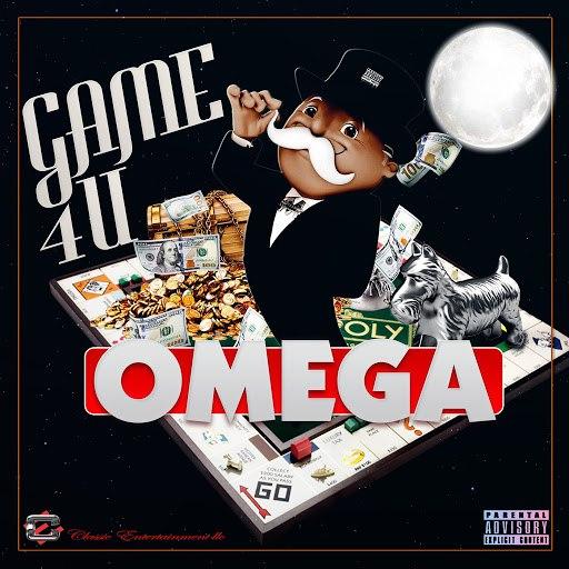 Omega альбом Game 4 U