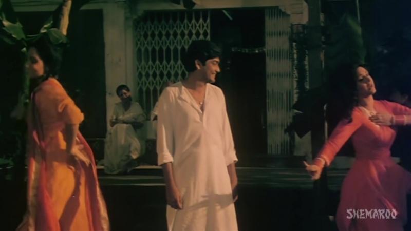 De Rahi hai Duva Ye Bahen - Vinod Khanna - Meenakshi Sheshadri - Satyamev Jayte - Hindi Song