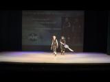 Final Fantasy XV - Shirogane-sama, Ovsyan, г. Москва (Парное дефиле. Change Fest 2017. ДП1.)