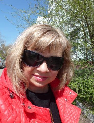 Елена Лутовинова