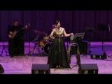 ПЕНЗАКОНЦЕРТ - Грета Панетьери (вокал, Италия) и эстрадно-джазовый ансамбль Экспресс-бэнд