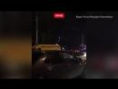 Минивэн влетел в толпу людей в Новосибирске