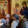 Вечер духовных стихов и кантов. Бердск