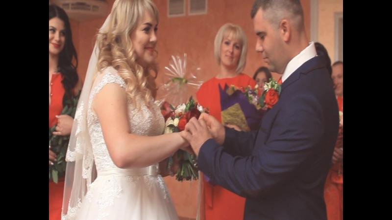 Wedding Day (8july)Семейкины 8.07.17