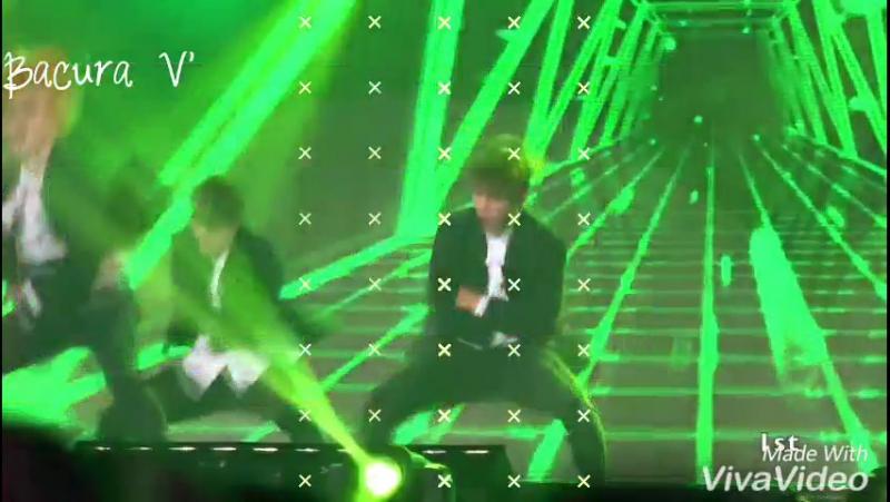 B(bts)MV Bacura: BTS Sexy moments 3 V