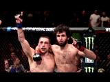 Zabit Magomedsharipov vs Kyle Bochniak Highlights