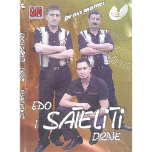 Edo альбом Pravi momci