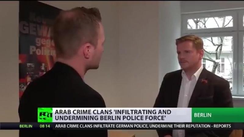 In einem Land- in dem wir gut und gerne leben- Berlin - Arabische Clans immer einflussreicher