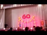 60 лет Керченскому хлебокомбинату. Поёт будущая финалистка конкурса Синяя Птица Катя Пркофьева