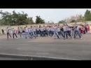 майданс 3-А Одесская СШ 111