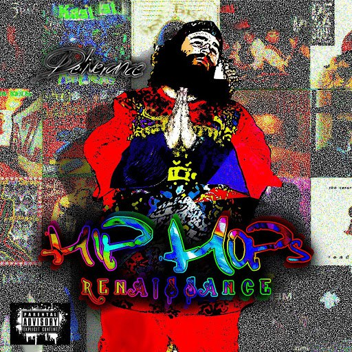 Deliverance альбом Hip Hop's Renaissance