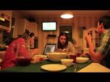 Ужин - короткометражный фильм