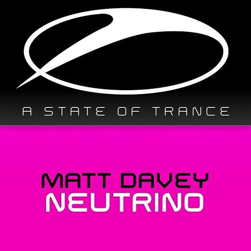 Matt Davey альбом Neutrino