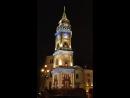 Думская башня СПб💥🕰🎼✨💫🎊