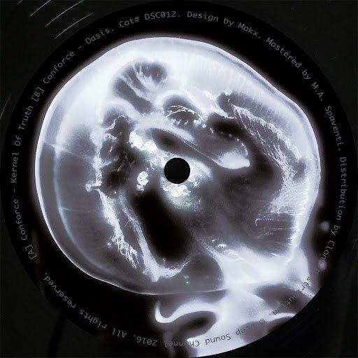 Conforce альбом Kernel of Truth / Oasis