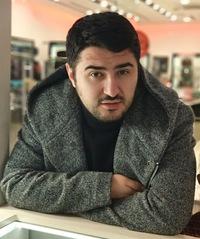 Ашот Погосян
