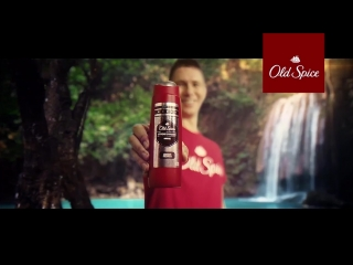 OLD SPICE - FollowMe