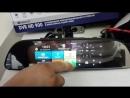 💥 Зеркало - видеорегистратор 10 в 1