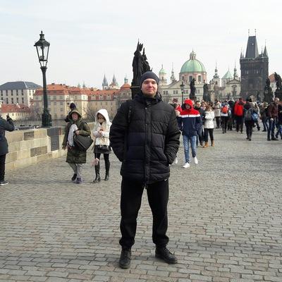 Владислав Сиданченко