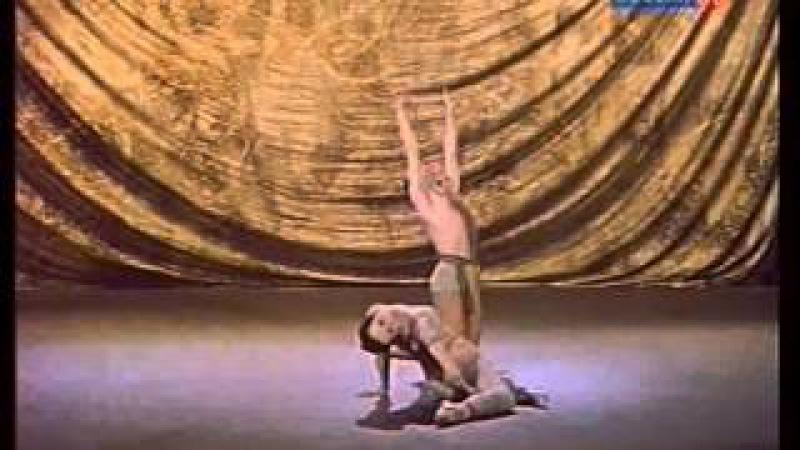 Choreographer Goleizovsky. Фильм: Голейзовский - 2