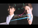 I'd do anything to not be alone / markjin