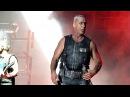 Rammstein - Amerika (live in Tallinn 2017)