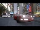 GTA IV New York City 2001
