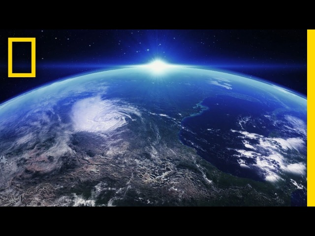 One Strange Rock Trailer National Geographic