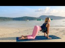 Yoga For Your Back ♥ Strength, Recover, Tone | Cambodia