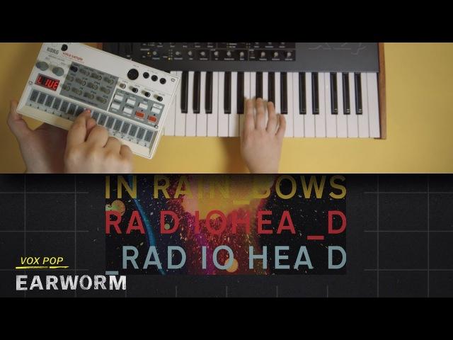 The secret rhythm behind Radiohead's Videotape