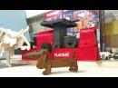 Взрослые игрушки для маленьких детей. Универсальный станок Playmat