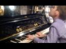 А.Н. Скрябин, прелюдии №4 e-moll, №17 as-dur, op. 11 (Андрей Филонов)