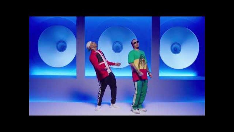 Nicky Jam x J. Balvin - X (EQUIS) | Video Oficial | Prod. Afro Bros Jeon
