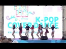 Sistar - I Swear dance cover by STARmie [Busan day 2017 (29.07.2017)]