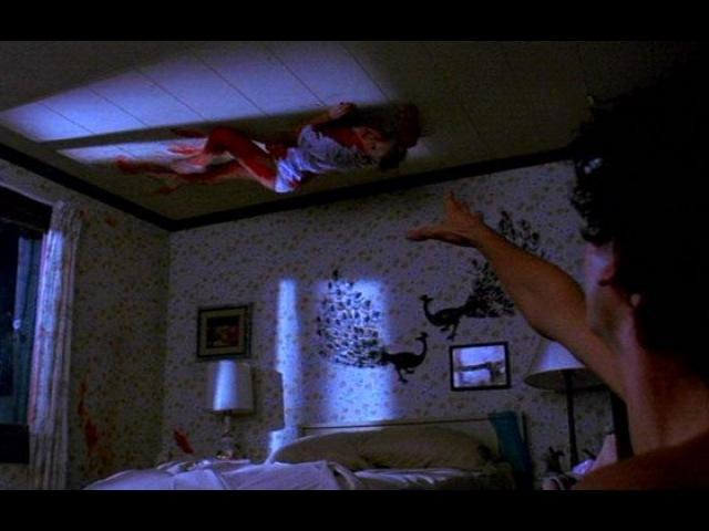 Видео к фильму «Кошмар на улице Вязов» (1984): Трейлер (дублированный)