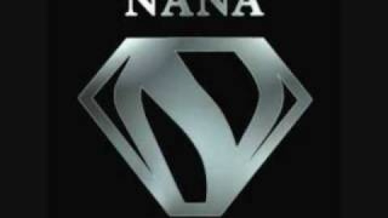 Nana - I Close My Eyes (Dust In the Wind)