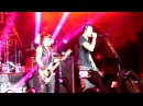 Three Days Grace 25 09 14 Ufa Never Too Late