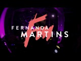 HardTechno Fernanda Martins @ CODE 102, Fabrik SPN JAN2015 (VideoSet)