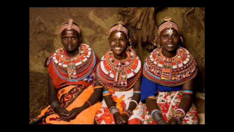Samburu Ethnic Music