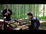 Bamboo Orchestra Pas