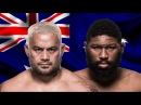 Mark Hunt vs Curtis Blaydes | It's time to close your eyes | PROMO 2018