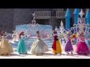 REPLAY Une valse de conte de fées avec les Princesses Disney Disneyland Paris