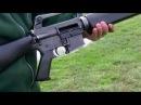 'M16-A1'. 5,56x45 mm full auto - Horaren/Novy Tekov Slovakia