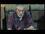 Вахтанг Кикабидзе о вырезанной концовке фильма
