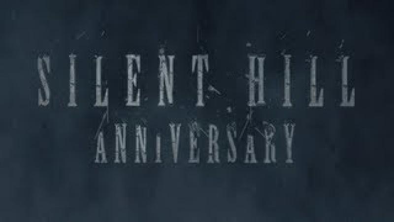 Silent Hill: Anniversary (Silent Hill Fan Film)