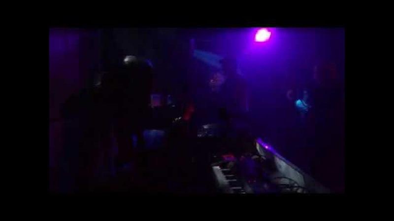 Шаманика в Петрозаводске, клуб Убежище N1, осень 2017