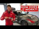 550hp Remote Controlled Nissan GT-R Explained!