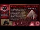 Mark Passio New Seminar On Satanism The Dark Occult