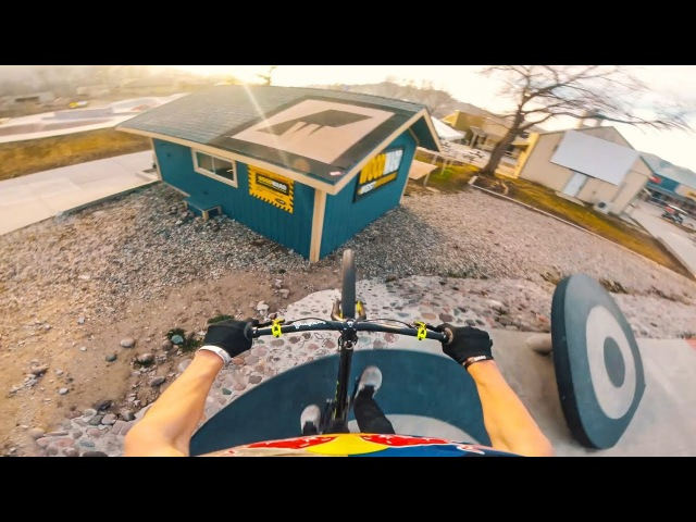 Rawisode 15: POV Trials Riding at Woodward West