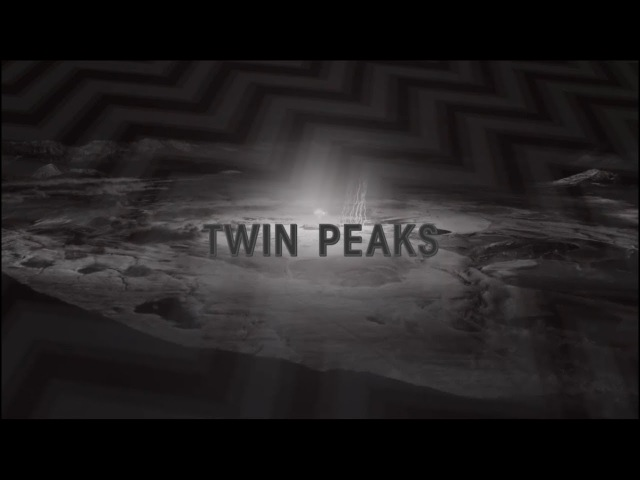 A Tribute to Twin Peaks: The Return - Part One